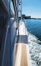 Bertram-450 Convertible 2002-SEA YA Sunny Isles Beach-Florida-United States-Starboard Gunnel-1289309 | Thumbnail