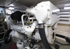 Bertram-450 Convertible 2002-SEA YA Sunny Isles Beach-Florida-United States-Port Engine-1289337 | Thumbnail