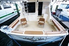 Bertram-450 Convertible 2002-SEA YA Sunny Isles Beach-Florida-United States-Cockpit-1289310 | Thumbnail