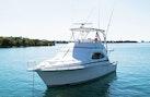 Bertram-450 Convertible 2002-SEA YA Sunny Isles Beach-Florida-United States-Port Bow-1289303 | Thumbnail