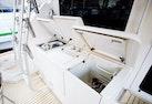 Bertram-450 Convertible 2002-SEA YA Sunny Isles Beach-Florida-United States-Freezer, Bait Prep, Engine Access-1289334 | Thumbnail