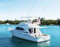 Bertram-450 Convertible 2002-SEA YA Sunny Isles Beach-Florida-United States-Port Aft-1289342 | Thumbnail