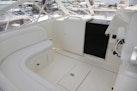 Carolina Classic-35 Express 2001-Fish Hard Key Largo-Florida-United States-Helm Deck Companion Seating-1443722   Thumbnail
