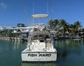 Carolina Classic-35 Express 2001-Fish Hard Key Largo-Florida-United States-Stern View-1289630   Thumbnail