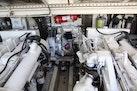 Carolina Classic-35 Express 2001-Fish Hard Key Largo-Florida-United States-Engine Room-1299980   Thumbnail