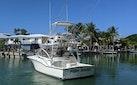 Carolina Classic-35 Express 2001-Fish Hard Key Largo-Florida-United States-Port Aft-1289629   Thumbnail