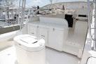 Carolina Classic-35 Express 2001-Fish Hard Key Largo-Florida-United States-Livewell Above Deck (Circular)-1443721   Thumbnail