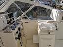 Carolina Classic-35 Express 2001-Fish Hard Key Largo-Florida-United States-Helm Station-1289620   Thumbnail