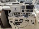 Carolina Classic-35 Express 2001-Fish Hard Key Largo-Florida-United States-Helm And Electronics-1289619   Thumbnail