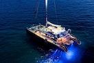 Catamaran-Blue Coast Yachts  2011-CARTOUCHE Antigua and Barbuda-1296524 | Thumbnail
