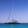 Catamaran-Blue Coast Yachts  2011-CARTOUCHE Antigua and Barbuda-1296560 | Thumbnail