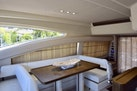 Azimut-54 Flybridge 2014-Suits Fort Lauderdale-Florida-United States-Galley View To Dining-1292156 | Thumbnail