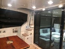 Azimut-54 Flybridge 2014-Suits Fort Lauderdale-Florida-United States-Aft Deck View Into Salon For The Evening-1292187 | Thumbnail
