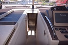 Azimut-54 Flybridge 2014-Suits Fort Lauderdale-Florida-United States-View Into Staircase To Cabins-1292170 | Thumbnail