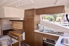 Azimut-54 Flybridge 2014-Suits Fort Lauderdale-Florida-United States-Galley View From Lower Helm-1292152 | Thumbnail