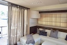 Azimut-54 Flybridge 2014-Suits Fort Lauderdale-Florida-United States-Salon View To Port And Aft-1292165 | Thumbnail