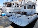 Hatteras-Convertible 1986-My Alyby Merritt Island-Florida-United States-Stern View-1294870   Thumbnail