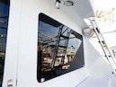 Hatteras-Convertible 1986-My Alyby Merritt Island-Florida-United States-Aft Window-1294815   Thumbnail