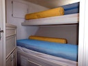 Hatteras-Convertible 1986-My Alyby Merritt Island-Florida-United States-Forward Guest Stateroom-1294838   Thumbnail