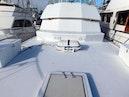 Hatteras-Convertible 1986-My Alyby Merritt Island-Florida-United States-Life Raft and Seating-1294813   Thumbnail