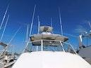 Hatteras-Convertible 1986-My Alyby Merritt Island-Florida-United States-Bridge Forward-1410929   Thumbnail