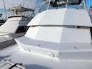 Hatteras-Convertible 1986-My Alyby Merritt Island-Florida-United States-Forward Seating-1294812   Thumbnail