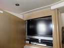 Hatteras-Convertible 1986-My Alyby Merritt Island-Florida-United States-TV Cabinet Open-1294820   Thumbnail