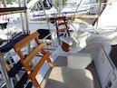 Hatteras-Convertible 1986-My Alyby Merritt Island-Florida-United States-Helm Seating-1294848   Thumbnail