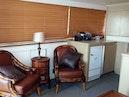 Hatteras-Convertible 1986-My Alyby Merritt Island-Florida-United States-Port Salon Seating-1294818   Thumbnail