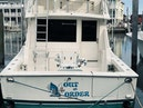 Viking-Convertible 1993-Out of Order Cape May-New Jersey-United States-Stern View-1295383 | Thumbnail