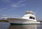 Viking-Convertible 1993-Out of Order Cape May-New Jersey-United States-Port Bow-1295348 | Thumbnail
