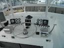 Viking-Sport Fisherman 1985-Jean V Hobe Sound-Florida-United States-Flybridge Helm Console-1297275 | Thumbnail