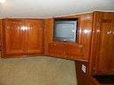 Viking-Sport Fisherman 1985-Jean V Hobe Sound-Florida-United States-Master Stateroom TV-1297257 | Thumbnail