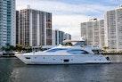 Azimut-Flybridge 2007-Blue Miami-Florida-United States-1305096   Thumbnail