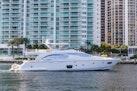 Azimut-Flybridge 2007-Blue Miami-Florida-United States-1305097   Thumbnail