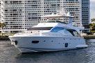 Azimut-Flybridge 2007-Blue Miami-Florida-United States-1305151   Thumbnail
