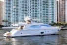 Azimut-Flybridge 2007-Blue Miami-Florida-United States-1305098   Thumbnail