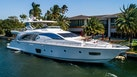 Azimut-Flybridge 2007-Blue Miami-Florida-United States-1760852   Thumbnail
