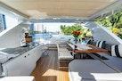 Azimut-Flybridge 2007-Blue Miami-Florida-United States-1305104   Thumbnail