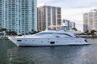Azimut-Flybridge 2007-Blue Miami-Florida-United States-1305150   Thumbnail