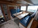 Custom-Bram Mfg/FH Marine 1989-Saint Jude Port Angeles-Washington-United States-Settee, Dinette-1298158   Thumbnail