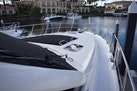 Sea Ray-Sundancer 610 2012-SON RYS Fort Myers-Florida-United States-View To Bow STBD Side Approach-1298480   Thumbnail
