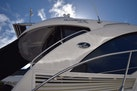 Sea Ray-Sundancer 610 2012-SON RYS Fort Myers-Florida-United States-View From Dock Archway, Sun Shade And Railing PORT Side-1298482   Thumbnail