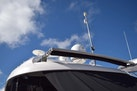 Sea Ray-Sundancer 610 2012-SON RYS Fort Myers-Florida-United States-Sun Shade And Archway Detail-1298484   Thumbnail