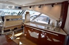Sea Ray-Sundancer 610 2012-SON RYS Fort Myers-Florida-United States-STBD Side Bar Facing Long Couch-1298435   Thumbnail