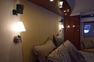 Sea Ray-Sundancer 610 2012-SON RYS Fort Myers-Florida-United States-Master Stateroom Bulkhead Behind Bed With Accent Lighting-1298464   Thumbnail