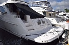 Sea Ray-Sundancer 610 2012-SON RYS Fort Myers-Florida-United States-View From Dock PORt Side With Swim Platform-1298502   Thumbnail