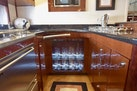 Sea Ray-Sundancer 610 2012-SON RYS Fort Myers-Florida-United States-Galley Detail With Crystal Storage-1298450   Thumbnail