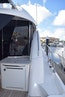 Sea Ray-Sundancer 610 2012-SON RYS Fort Myers-Florida-United States-Aft Deck View Towards Sliding Doors, Grill And Fridge-1298491   Thumbnail