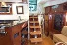 Sea Ray-Sundancer 610 2012-SON RYS Fort Myers-Florida-United States-Steps Into Lower Salon-1298446   Thumbnail